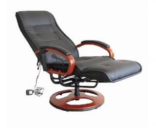 3f0a75d83346 Luxusné el. Masážna stolička s opierkou na nohy